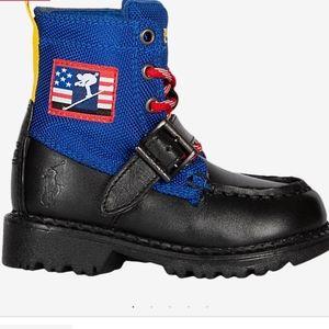 POLO Ranger Hi Boot
